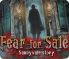 Fear for Sale: Sunnyvale Story 游戏
