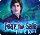 Fear for Sale: The 13 Keys 游戏