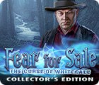 Fear For Sale: The Curse of Whitefall Collector's Edition 游戏