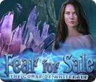 Fear For Sale: The Curse of Whitefall 游戏