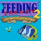 Feeding Frenzy 2 游戏