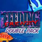 Feeding Frenzy Double Pack 游戏
