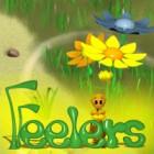 Feelers 游戏