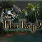 Fiber Twig 2 游戏