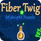 Fiber Twig: Midnight Puzzle 游戏