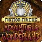 Fiction Fixers: Adventures in Wonderland 游戏