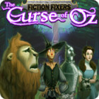 Fiction Fixers: The Curse of OZ 游戏