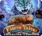 Fierce Tales: Feline Sight Collector's Edition 游戏