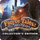Fierce Tales: The Dog's Heart Collector's Edition 游戏