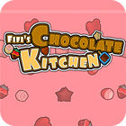 Fifi's Chocolate Kitchen 游戏