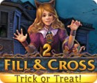 Fill and Cross: Trick or Treat 2 游戏