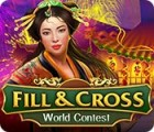 Fill and Cross: World Contest 游戏