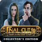 Final Cut: Death on the Silver Screen Collector's Edition 游戏