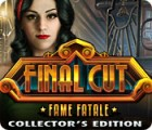 Final Cut: Fame Fatale Collector's Edition 游戏