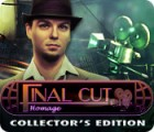Final Cut: Homage Collector's Edition 游戏