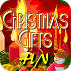 Find Christmas Gifts 游戏