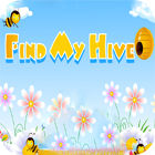 Find My Hive 游戏