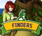 Finders 游戏