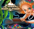 Fiona's Dream of Atlantis 游戏