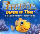 Fishdom: Depths of Time. Collector's Edition 游戏