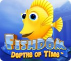 Fishdom: Depths of Time 游戏