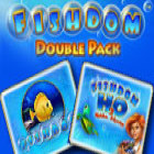 Fishdom Double Pack 游戏