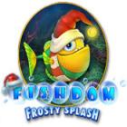 Fishdom: Frosty Splash 游戏
