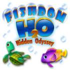 Fishdom H2O: Hidden Odyssey 游戏