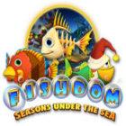 Fishdom: Seasons Under the Sea 游戏