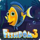 Fishdom 3 游戏