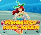 FishWitch Halloween 游戏