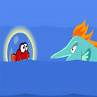 Fishy Hop 游戏