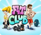 Fit Club 游戏