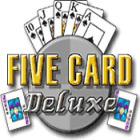 Five Card Deluxe 游戏