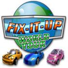 Fix-It-Up: World Tour 游戏