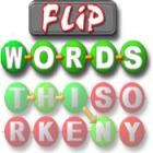 Flip Words 游戏