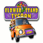 Flower Stand Tycoon 游戏