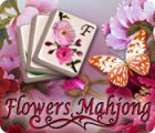 Flowers Mahjong 游戏