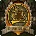 Flux Family Secrets: The Ripple Effect 游戏
