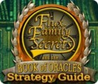 Flux Family Secrets: The Book of Oracles Strategy Guide 游戏