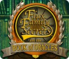 Flux Family Secrets: The Book of Oracles 游戏