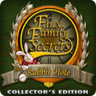 Flux Family Secrets: The Rabbit Hole Collector's Edition 游戏