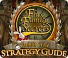 Flux Family Secrets: The Rabbit Hole Strategy Guide 游戏