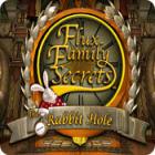 Flux Family Secrets - The Rabbit Hole 游戏