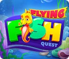 Flying Fish Quest 游戏