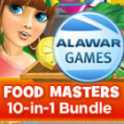 Food Masters 10-in-1 Bundle 游戏