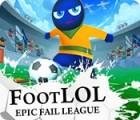 Foot LOL: Epic Fail League 游戏