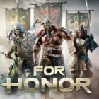 For Honor 游戏