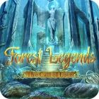 Forest Legends: The Call of Love Collector's Edition 游戏