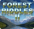 Forest Riddles 2 游戏